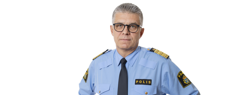 Polismyndigheten lediga jobb